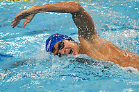 Evgeny Rylov Russia, Energy Standard <br /> Men's 100m Freestyle <br /> Napoli 12-10-2019 Piscina Felice Scandone <br /> ISL International Swimming League <br /> Photo Andrea Staccioli/Deepbluemedia/Insidefoto