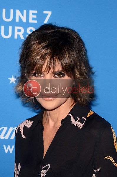 """Lisa Rinna<br /> at the """"American Woman"""" Premiere Party, Chateau Marmont, Los Angeles, CA 05-31-18<br /> David Edwards/DailyCeleb.com 818-249-4998"""