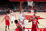 2013-14 NCAA Basketball: Ohio State at Wisconsin