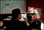 Ensemble Viva l'operetta  in concerto al Cineporto di Torino in occasione di MITO Fringe 2011.