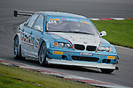 Ronald Van Loon - Blueberry Racing BMW E46 M3