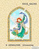 Ingrid, HOLY FAMILIES, HEILIGE FAMILIE, SAGRADA FAMÍLIA, paintings+++++,USISGA10S,#XR# angels ,vintage