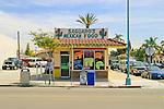 San Diego, California, Saguaro's Mexican Food, fast food restaurant,