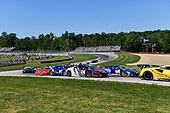 Pirelli World Challenge<br /> Grand Prix of Mid-Ohio<br /> Mid-Ohio Sports Car Course, Lexington, OH USA<br /> Sunday 30 July 2017<br /> Peter Kox<br /> World Copyright: Richard Dole/LAT Images<br /> ref: Digital Image RD_MIDO_17_283