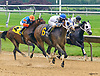 Moon Vision winning at Delaware Park on 6/5/2017
