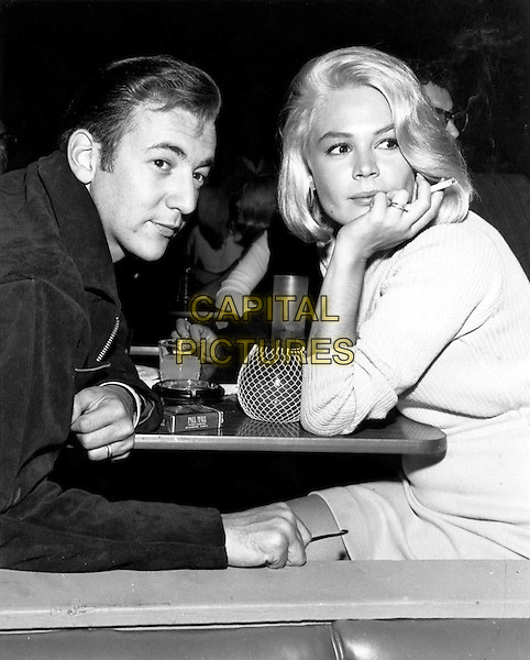 BOBBY DARIN & SANDRA DEE.*Filmstill - Editorial Use Only*.CAP/PLF.Supplied by Capital Pictures.