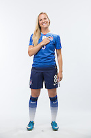 Chattanooga, TN - August 18, 2015: USWNT Photo Shoot