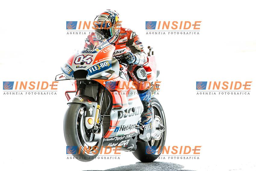 ANDREA DOVIZIOSO - ITALIAN - DUCATI TEAM - DUCATI<br /> Motegi 20-10-2018 <br /> Moto Gp Giappone<br /> Foto Vincent Guignet / Panoramic / Insidefoto
