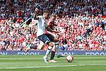 080815 Manchester Utd v Tottenham