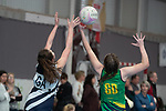 Netball U16's Tournament