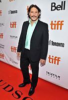 08 September 2018 - Toronto, Ontario, Canada. Sergio Peris-Mencheta. &quot;Life Itself&quot; Premiere - 2018 Toronto International Film Festival held at Roy Thomson Hall.    <br /> CAP/ADM/BPC<br /> &copy;BPC/ADM/Capital Pictures