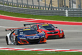 Pirelli World Challenge<br /> Grand Prix of Texas<br /> Circuit of The Americas, Austin, TX USA<br /> Sunday 3 September 2017<br /> Peter Kox/ Mark Wilkins<br /> World Copyright: Jay Bonvouloir<br /> Jay Bonvouloir Motorsports Photography