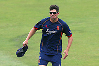 Alastair Cook of Essex during Essex CCC vs Warwickshire CCC, Specsavers County Championship Division 1 Cricket at The Cloudfm County Ground on 22nd June 2017