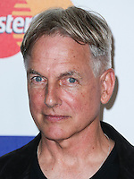 HOLLYWOOD, LOS ANGELES, CA, USA - SEPTEMBER 05: Mark Harmon arrives at the 4th Biennial Stand Up To Cancer held at Dolby Theatre on September 5, 2014 in Hollywood, Los Angeles, California, United States. (Photo by Xavier Collin/Celebrity Monitor)