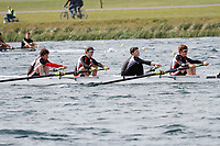 J16 4+  Wallingford Regatta 2017