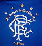 061212 Rangers 140 years