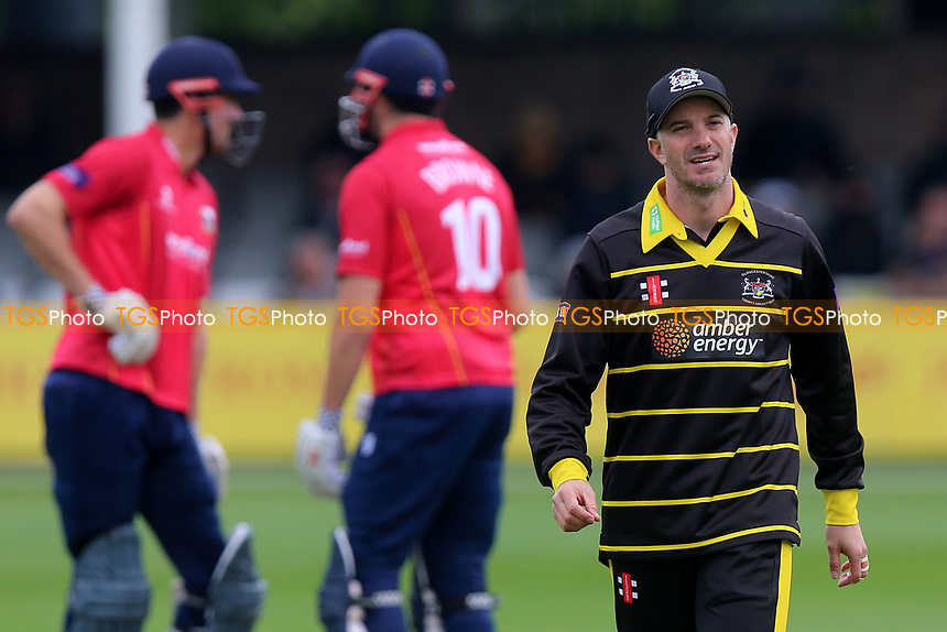 Michael Klinger of Gloucestershire during Essex Eagles vs Gloucestershire, Royal London One-Day Cup Cricket at The Cloudfm County Ground on 4th May 2017