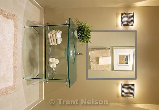 Interiors for Richardson; 08/22/2003<br />