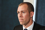 Steven Whittaker announces his intention not to transfer his contract over to Charles Green's Sevco 5088 Rangers