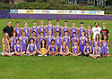 2014-2015 NKHS Cross Country