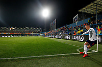 Ross Barkley of England  <br /> Podgorica 25-3-2019 <br /> Football Euro2020 Qualification Montenegro - England <br /> Foto Daniel Chesterton / PHC / Insidefoto <br /> ITALY ONLY