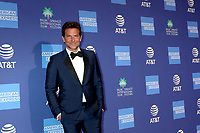 PALM SPRINGS - JAN 17:  Bradley Cooper at the 30th Palm Springs International Film Festival Awards Gala at the Palm Springs Convention Center on January 17, 2019 in Palm Springs, CA