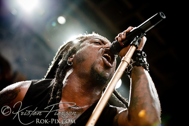 Sevendust ©2010 Kristen Pierson. All rights reserved. Do not use without permission.