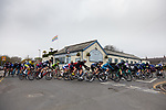 Pix: Shaun Flannery/shaunflanneryphotography.com<br /> <br /> COPYRIGHT PICTURE>>SHAUN FLANNERY>01302-570814>>07778315553>><br /> <br /> 7th April 2019<br /> Danum Trophy Cycle Road Race