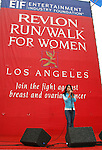 LOS ANGELES, CA. - May 09: Miranda Frigon arrives at the 16th Annual EIF Revlon Run/Walk For Women at the Los Angeles Memorial Coliseum on May 9, 2009 in Los Angeles, California.