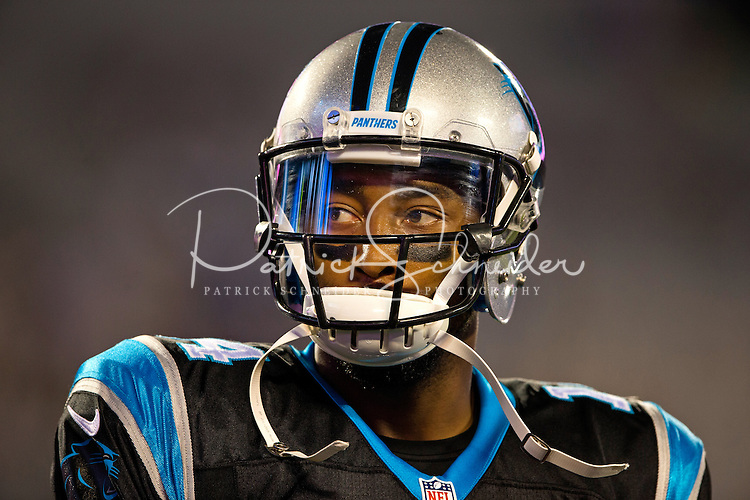 Carolina Panthers vs. the Philadelphia Eagles during their NFL game Sunday afternoon October 25,2 015  at Bank of America Stadium in Charlotte, North Carolina.<br /> <br /> Charlotte Photographer: PatrickSchneiderPhoto.com