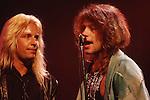 Vince Neil, Jon Bon Jovi