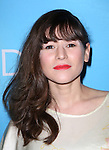 Yael Stone attends the Broadway Opening Night of 'An Act of God'  at Studio 54 on May 28, 2015 in New York City.