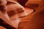 Slot canyon geography