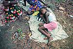 CONGO, DRC: STREET CHILDREN