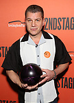 Tom Murro attends The Second Stage Theater's  32nd Annual All-Star Bowling Classic at the Lucky Strike on February 11, 2019 in New York City.