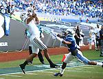 2014 BYU Football vs Memphis - Miami Beach Bowl
