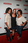 The Package Production Team Attend the 15th Annual Urbanworld Film Festival at the AMC 34th Street Theater, NY 9/16/11