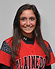 Kelsey Marigliano of Plainedge poses for a portrait during the Newsday varsity softball season preview photo shoot at company headquarters on Friday, Mar. 18, 2016.
