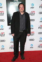 12 November 2017 - Hollywood, California - Dave Porter. &quot;The Disaster Artist&quot; AFI FEST 2017 Screening held at TCL Chinese Theatre. <br /> CAP/ADM/FS<br /> &copy;FS/ADM/Capital Pictures