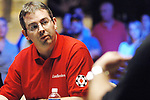 John Magill finished in 12th. place at the 2006 World Series of Poker.