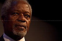 04.10.2012 - LSE Presents: Kofi Annan - former Secretary-General of the United Nations