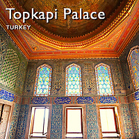 Topkapi Palace Pictures, Photos, Images. Istanbul
