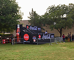 Coca-Cola Weekend Without Waste test Oct 1