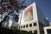 The exterior of the High Museum of Art. Over the next three years, the High Museum will feature hundreds of works of art from the Musée de Louvre.
