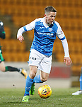 Chris Millar, St Johnstone