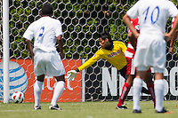 U.S. Soccer Development Academy 2011 U-17/18 Finals week Championship game. The Pateadores defeated FC Dallas 2-1 at Valley Fields, Marquette University in Milwaukee, Wisconsin on July 15, 2011.
