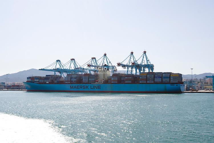 Ferry Tánger-Ceuta - 1ª REGATA VELA CRUCERO EL CAMPELLO - CIUDAD AUTÓNOMA DE CEUTA - I TROFEO CAERO