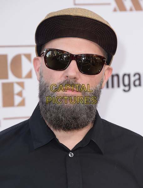 Fred Durst attends The Warner Bros. Pictures' L.A. Premiere of Magic Mike XXL held at The TCL Chinese Theatre  in Hollywood, California on June 25,2015  <br /> CAP/DVS<br /> &copy;DVS/Capital Pictures