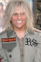 C.C. DeVille at the premiere of Warner Bros. Pictures' 'Rock of Ages' at Grauman's Chinese Theatre on June 8, 2012 in Hollywood, California. © mpi20/MediaPunch Inc. NORTEPHOTO.COM
