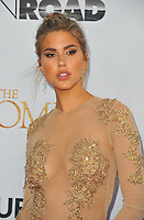 www.acepixs.com<br /> <br /> April 12 2017, LA<br /> <br /> Kara Del Toro arriving at the premiere of 'The Promise' on April 12, 2017 in Hollywood, California<br /> <br /> By Line: Peter West/ACE Pictures<br /> <br /> <br /> ACE Pictures Inc<br /> Tel: 6467670430<br /> Email: info@acepixs.com<br /> www.acepixs.com